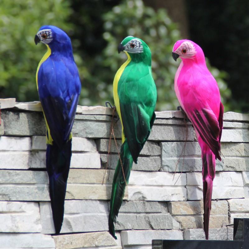 Tiara Parrot Assorted Colours