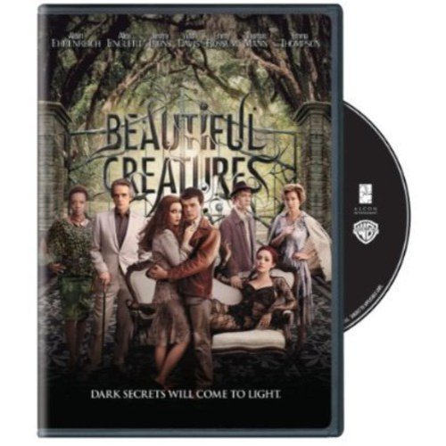 Beautiful Creatures (DVD   UltraViolet) (With INSTAWATCH) (Widescreen)