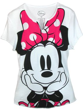 b26d6194 Product Image Women's Minnie Mouse Tee Shirt Top, ...