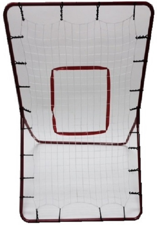Carhart Products 3 Way Youth Pitching Fielding Baseball Softball Ball Return Net by Carhart Products