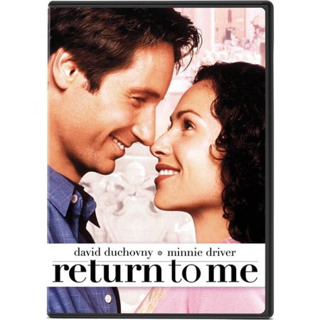 Return to Me (DVD) (Return Of The Headhunters)