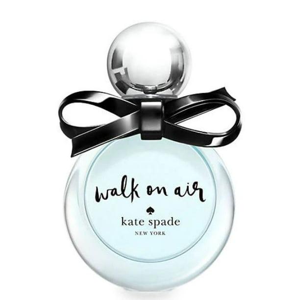 Kate Spade New York - Kate Spade Walk On Air Eau De Parfum Spray, Perfume  for Women, 3.4 Oz - Walmart.com - Walmart.com