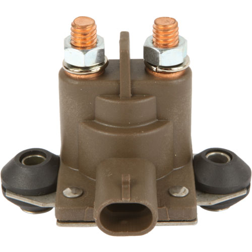 DB Electrical SMR6017 New Solenoid Relay for Johnson Evinrude Outbord Motor OMC #  586774