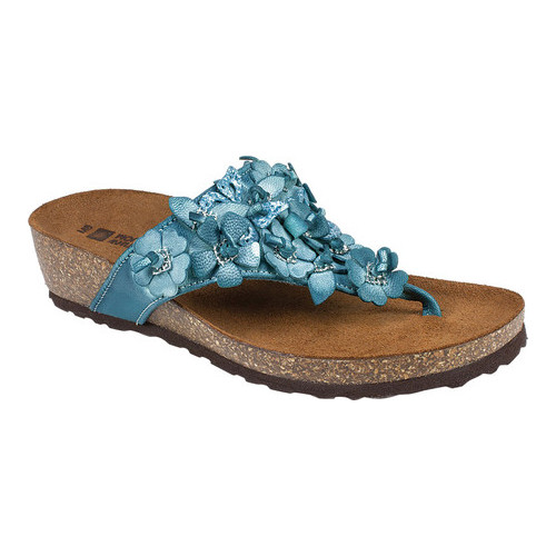 White Mountain Bermuda Thong Sandal (Women's)