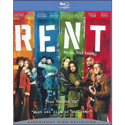 Rent (Blu-ray) (Widescreen)