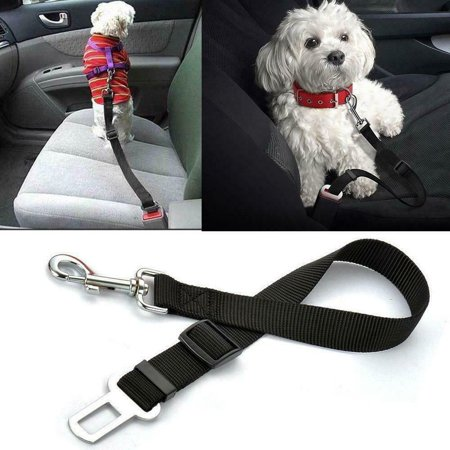 Adjustable Pet Safety Car Seat Belt for Dog and