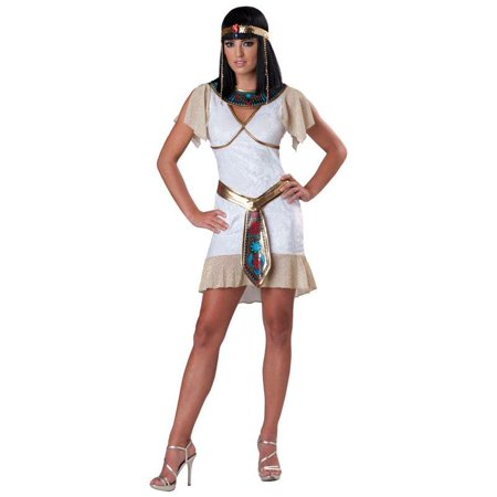 Egyptian Jewel Teen Costume](Diy Egyptian Costume)