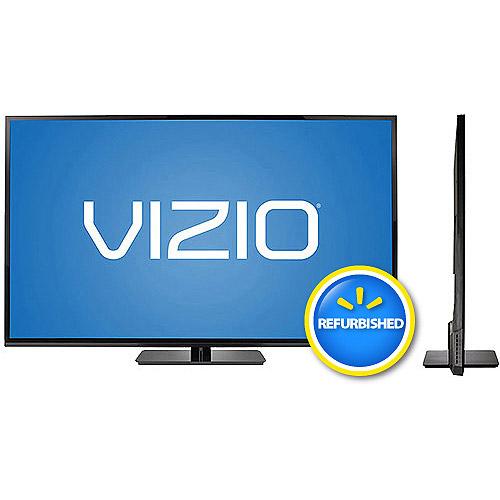 "VIZIO E601i-A3 60"" 1080p 120Hz Class LED (1.94"" ultra-slim) Smart HDTV, Refurbished"