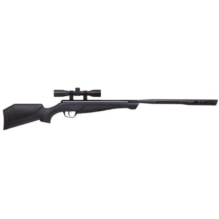 Crosman Quest SBD .22 Caliber NP2 Break Barrel Air Rifle with Scope,