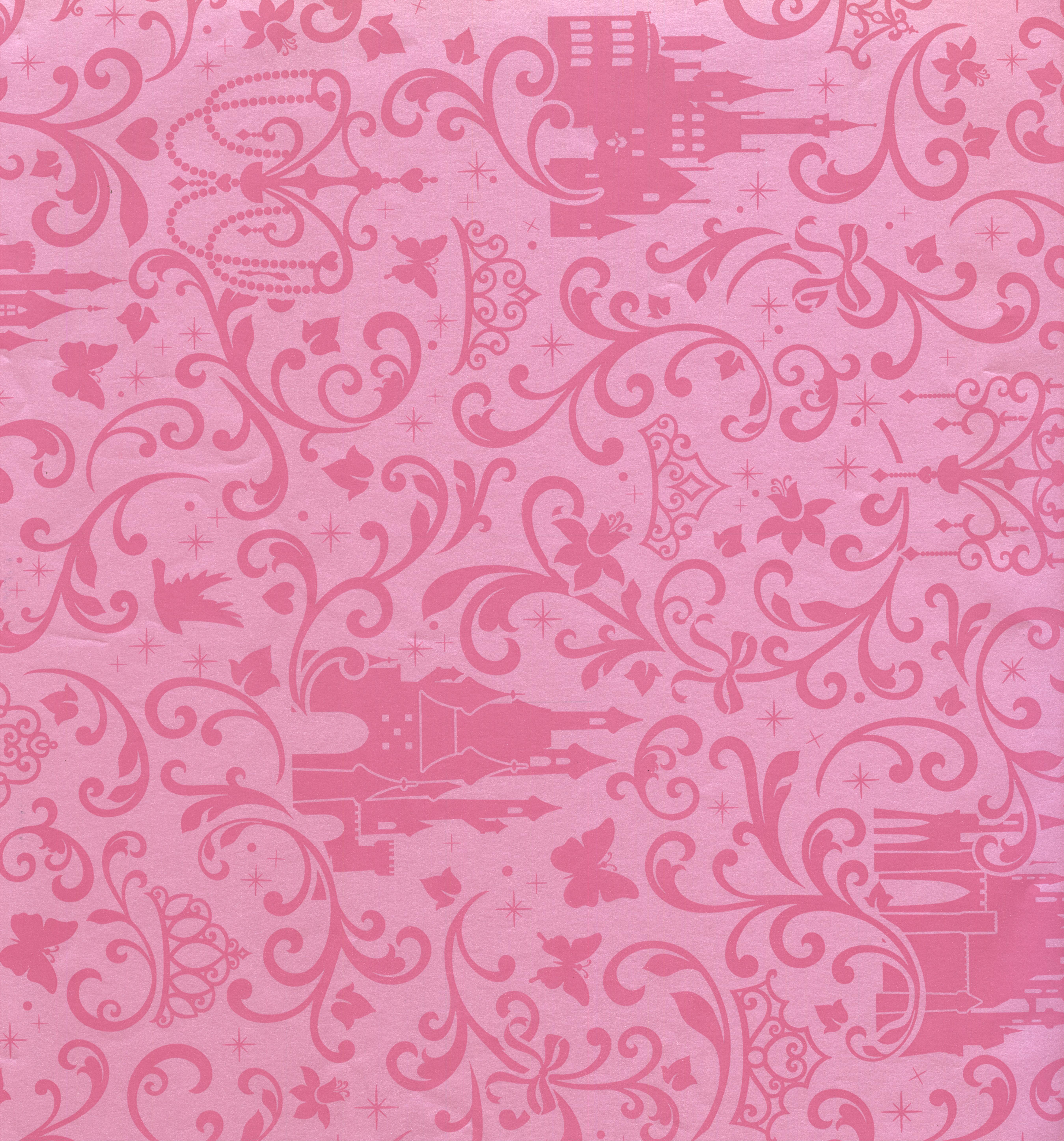 Abstract Modern Color Pink Wallpaper Roll Walmart Canada