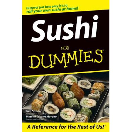 Good Time Sushi (Sushi for Dummies)