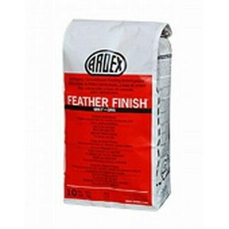 Ardex- Feather Finish 10 lb Bag ()