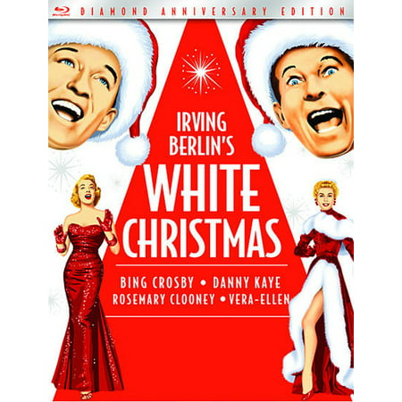 White Christmas (Blu-ray + DVD) ()