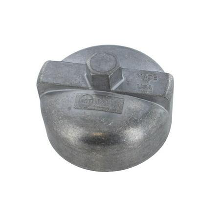 Assenmacher Specialty Tools V410 Oil Filter Housing Wrench for BMW and Volvo (Assenmacher Oil Filter Wrench Set)
