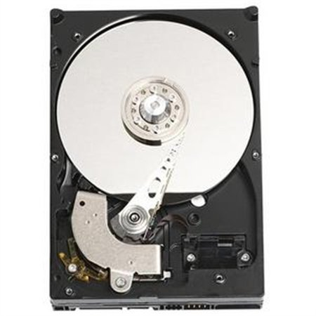 Western Digital WD2500AAJS 250GB 7200RPM SATA II 3.5 Inch HDD Hard Drive (OEM) 250gb Pata Hard Drive