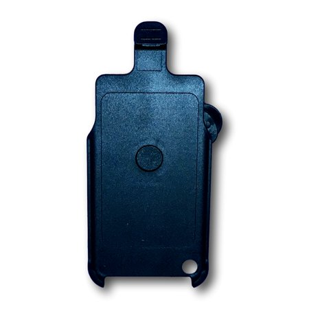 For iPod Touch 5th & 6th Generation Black Swivel Belt Clip Holster (Clip For Ipod Touch)