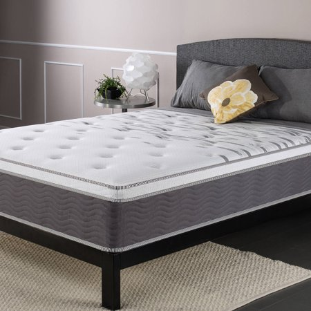 Slumber 1 Big And Tall Maximum Support 12 Quot Spring Mattress