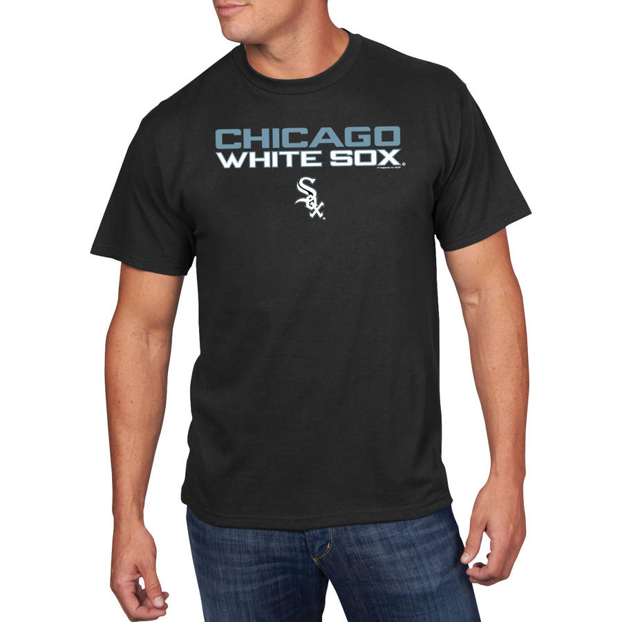 Men's MLB Chicago White Sox Team Tee