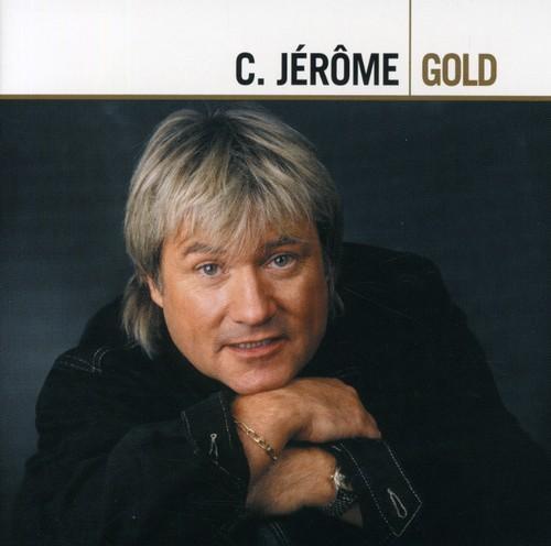 Jerome C - Gold [CD]