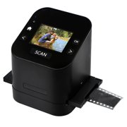 Best Film Scanners - Magnasonic All-In-One Film & Slide Scanner, High Resolution Review