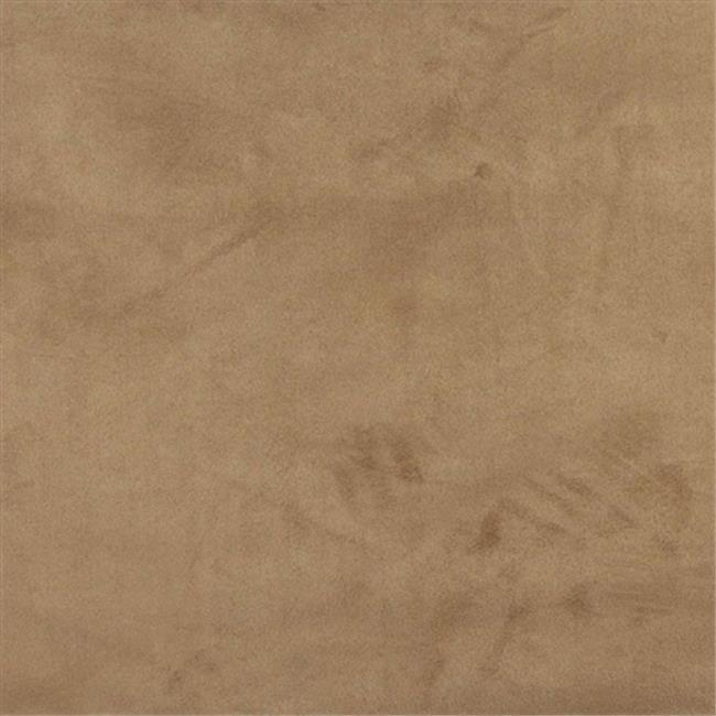 Designer Fabrics C065 54 in. Wide Beige, Microsuede Upholstery Grade Fabric