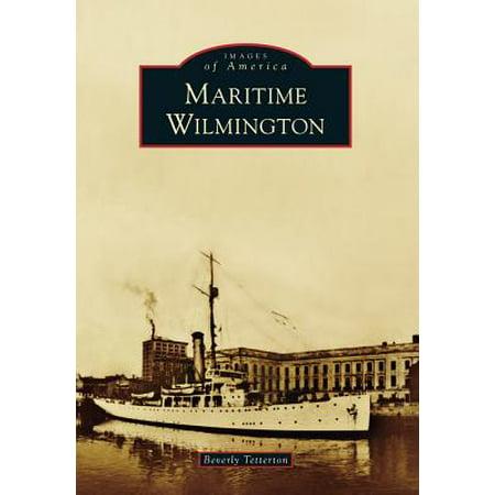 Maritime Wilmington (City Of Wilmington Jobs)
