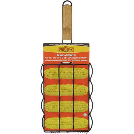 Mr. Bar-B-Q Corn On The Cob Grilling Basket