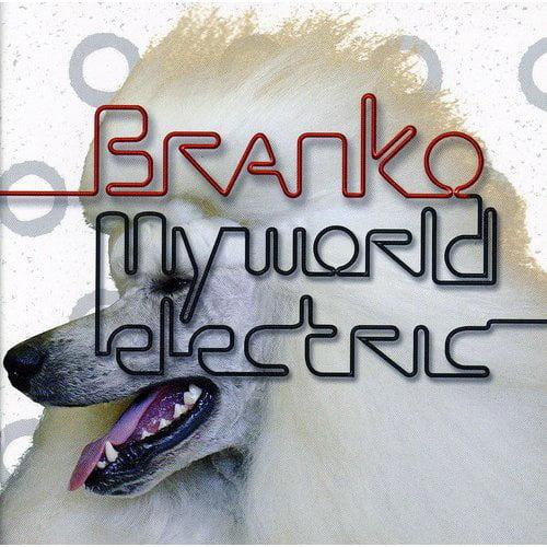 My World Electric