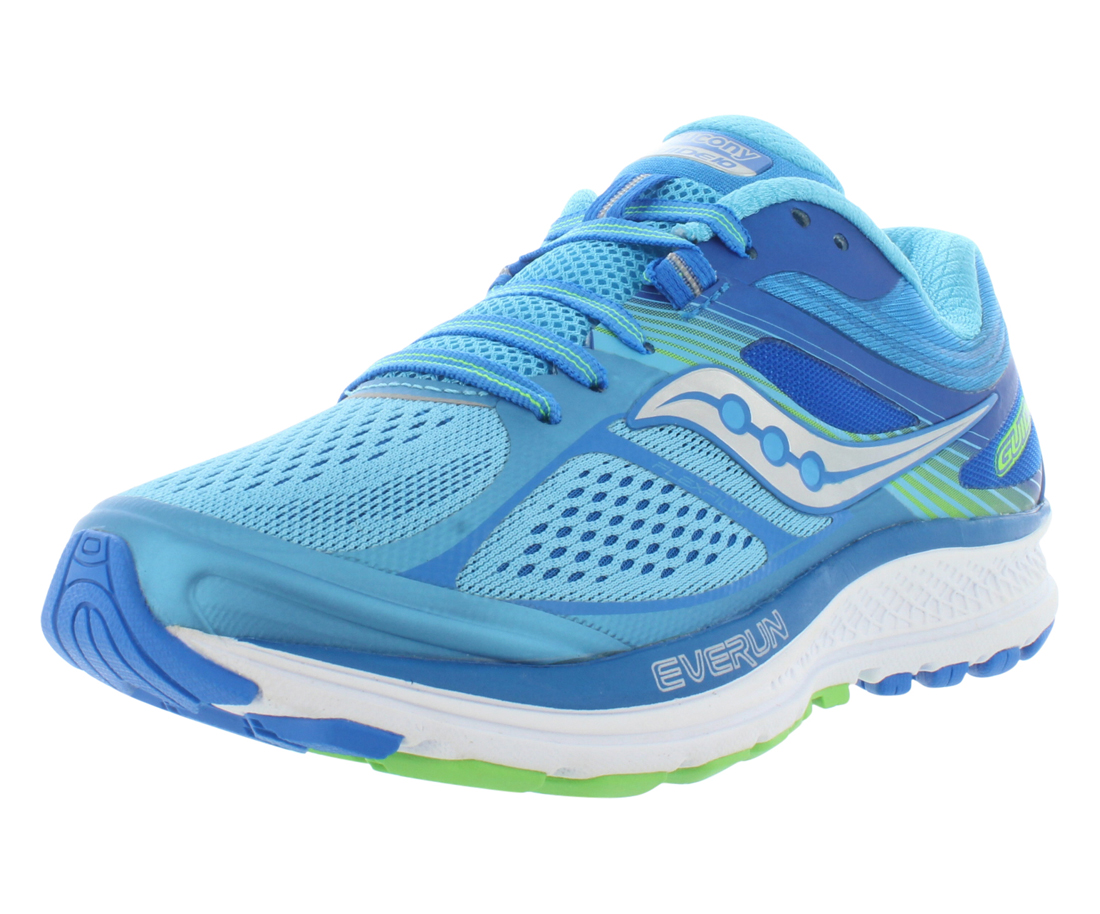 Saucony Guide 10 Running Women's Wide Shoes Size by Saucony