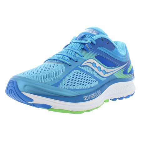 Saucony De las mujeres Guide 10 Wide Running Shoes