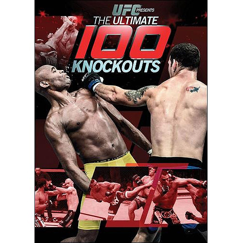 UFC Presents: The Ultimate 100 Knockouts (Widescreen)