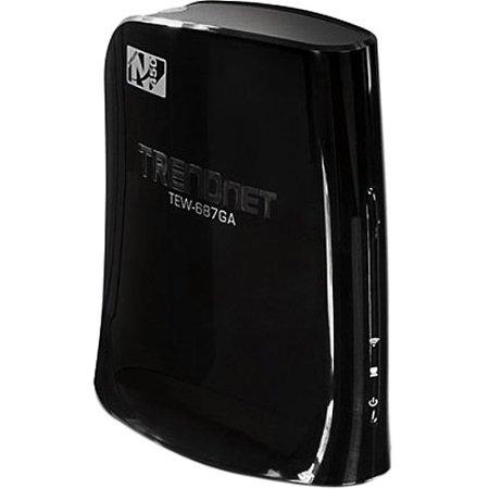 TRENDnet TEW-687GA Wireless-N Gaming Adapter