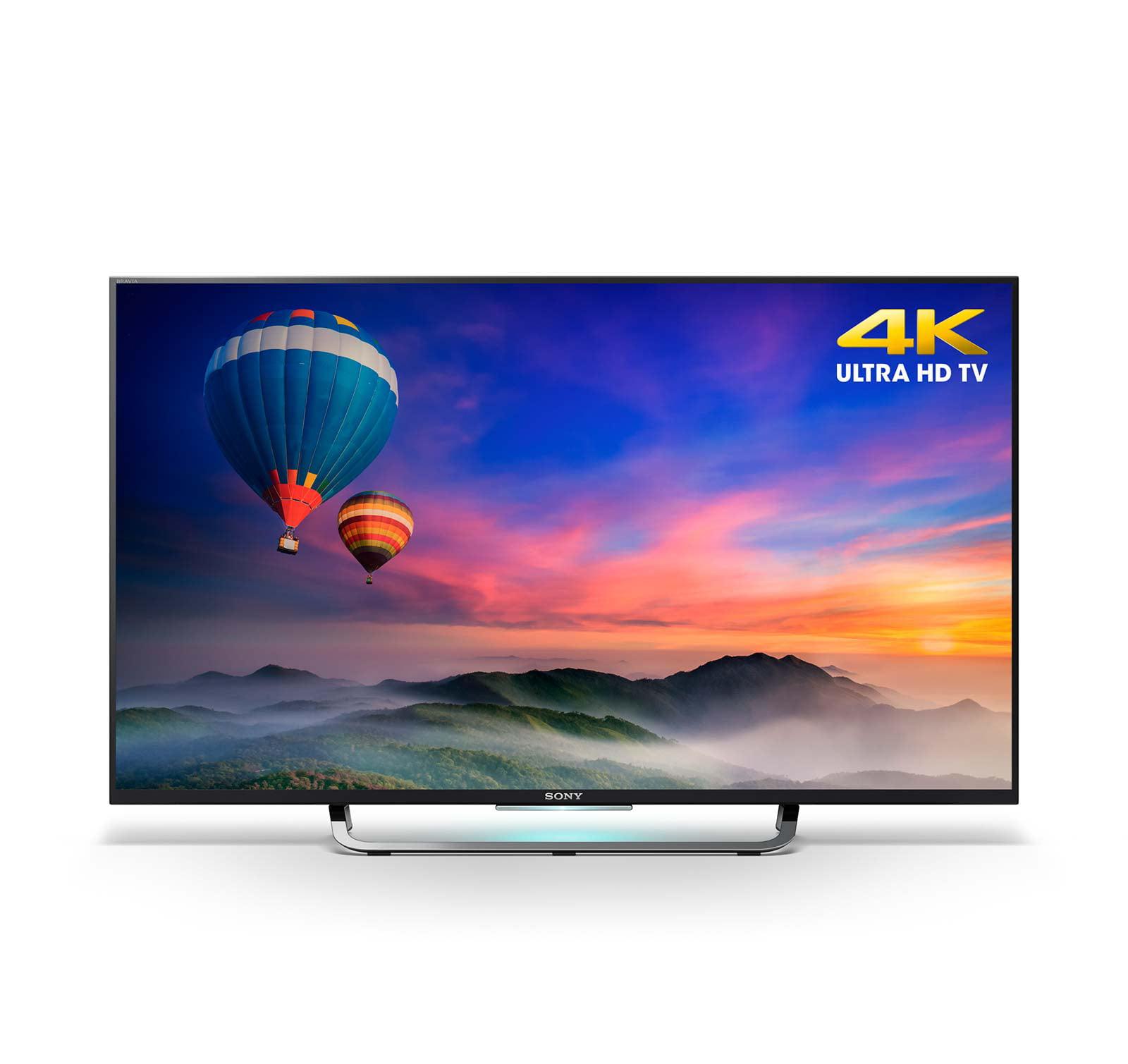 sony 4k tv. sony xbr43x800d 43\ 4k tv -