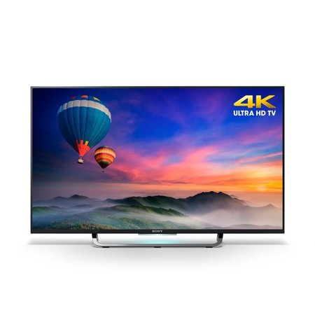 sony xbr 43x830c sony 43 4k ultra hd 2160p 120hz hdtv 4k. Black Bedroom Furniture Sets. Home Design Ideas