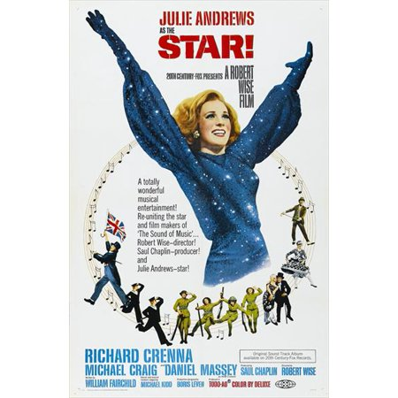 Star POSTER Movie C (27x40)