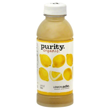 Purity Organic Purity Organic Juice Drink, 16.9 (Best Store Bought Juice For Juice Fast)