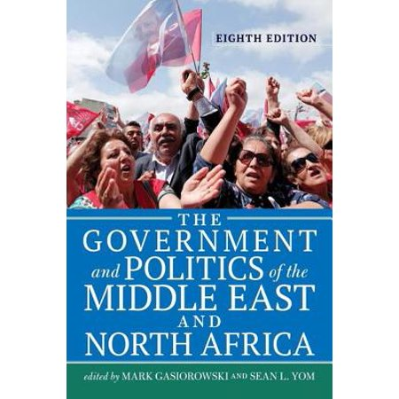 Government and Politics of the Middle East and North Africa (Eighth Edition, Eighth) - Halloween Days Out North East