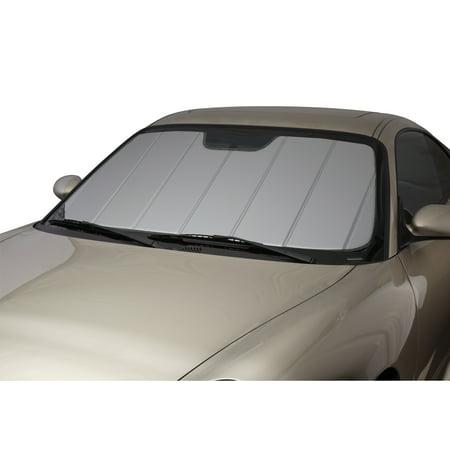 UVS100 Heat Shield Custom Sunscreen - Silver