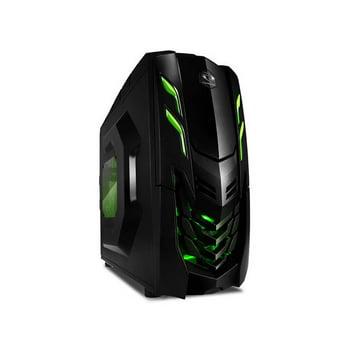 Raidmax Viper GX ATX Mid Tower Computer Case
