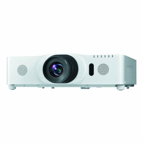 Hitachi CP-WX8240A LCD Projector WXGA 1280 x 800 Resolution 4000 Lumens by Hitachi