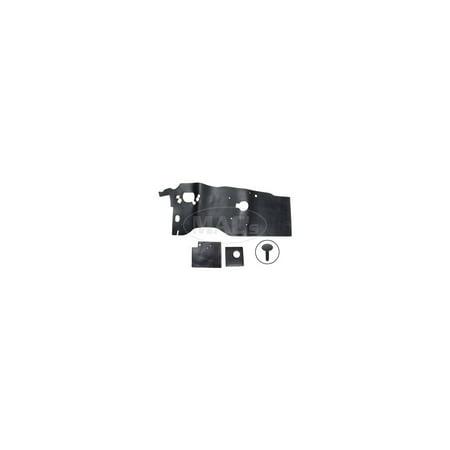Firewall Pan (MACs Auto Parts Premier  Products 4279152 Firewall Insulation Pad)