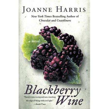 (Blackberry Wine)