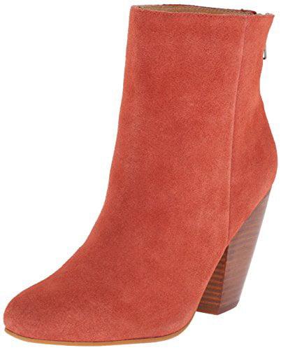 Corso Como Women's Simba M Boot, Brick Suede, 10 M Simba US 7a77f3
