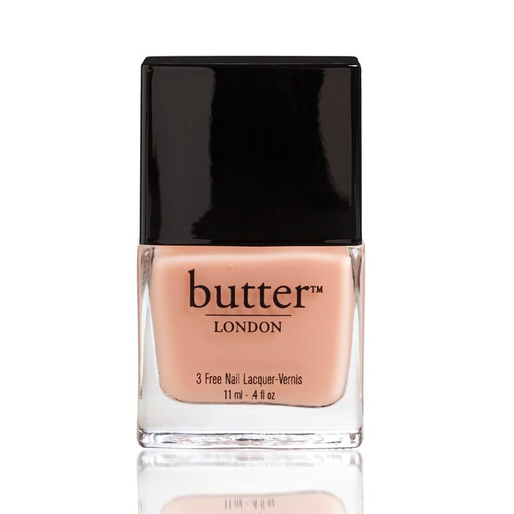 Butter London  Pink Ribbon Nail Polish - Walmart.com