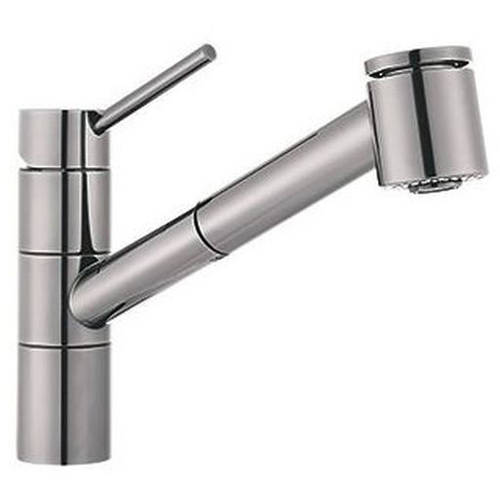 Franke FF-2080 Single Hole Kitchen Faucet