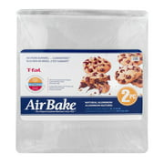 Best Cookie Sheets - T-Fal Air Bake Large Cookie Sheets - 2 Review