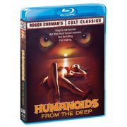 Humanoids From The Deep (Blu-ray)