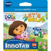 VTech InnoTab Software, Dora the Explorer
