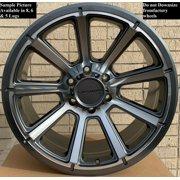 "4 Wheels Rims 20"" Inch for Ford F150 2006 2007 2008 2009 2010 2011 Raptor -2656"