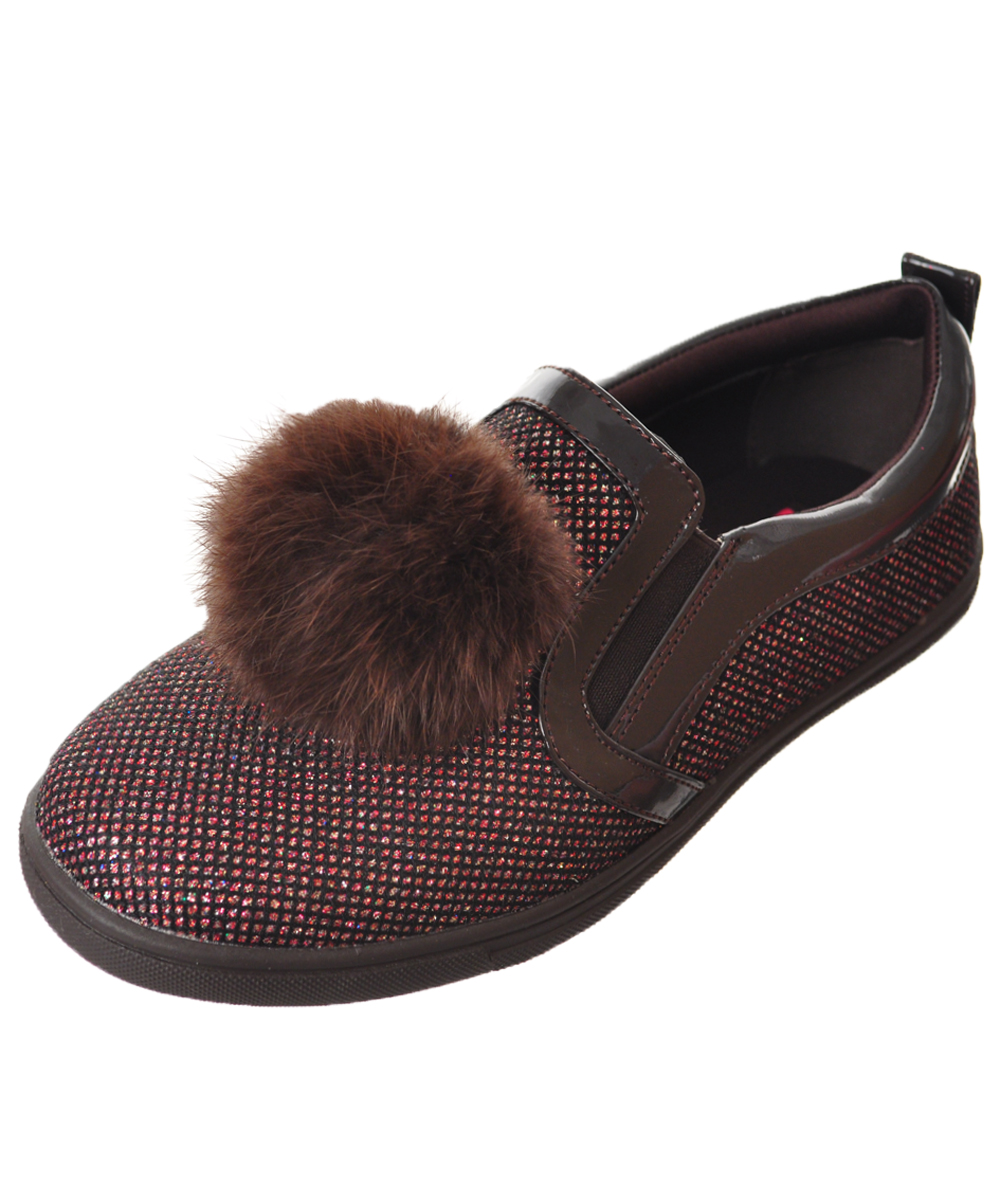 Girls' Jolene Low-Top Sneakers (Toddler Sizes 12 - 13)